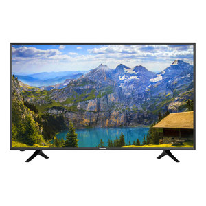 Hisense 43 43A6100 UHD 4K SMART LED TV (Official Warranty)