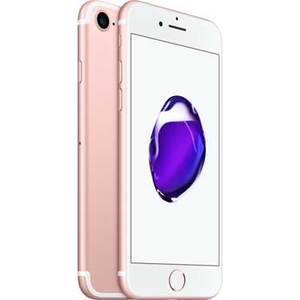 Apple iPhone 7 (256GB  Rose Gold)