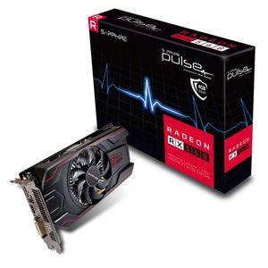 SAPPHIRE PULSE Radeon RX 560 2GB GDDR5 (30 Days Warranty)