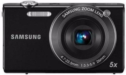 Samsung SH100 WI-FI Digital Camera