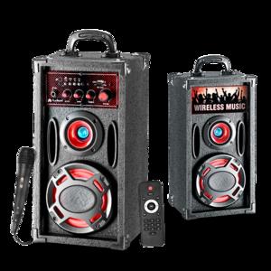Audionic Classic BT-150 2.0 Bluetooth Speaker