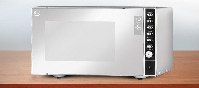 PEL PMO26 26L Microwave Oven (Desire Gold)