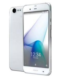 Aqous Phone 506SH (3GB RAM  32GB  White)