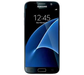 Samsung Galaxy S7 G930A AT&T (4G - 32GB) Black Onyx