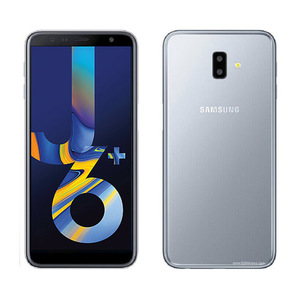 Samsung Galaxy J6+ J610 Dual Sim (4G  3GB RAM  32GB ROM  Grey
