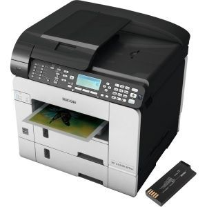Ricoh Color GELJET Printer SG-3120B SFN (wireless with Battery)