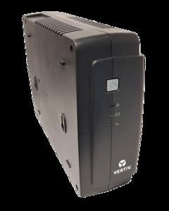 Vertiv PSA650-SOHO Liebert PSA itON - SOHO 600VA (1 Year UPS/Battery Warranty)
