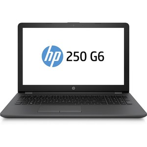 HP 250 G6 Core i3 7th Gen 4GB 500GB 15.6 HD DOS Notebook PC