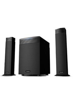 Panasonic SC-HT31 2.1 Channel Speaker System (1 Year Official Warranty)