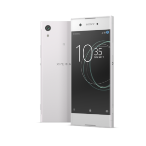 Sony Xperia XA1 Ultra Dual Sim (4G  32GB  White) 1 Year Official Warranty