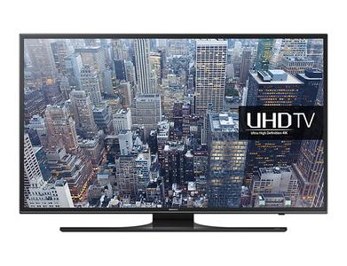 Samsung 48 48JU6400 UHD 4K SMART LED TV