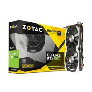 ZOTAC GEFORCE GTX 1060 AMP! 6GB GDDR5 ZT-P10600B-10M