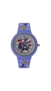 Titan White Dial For Kids Watch - 26006PP02