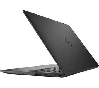 Dell Inspiron 15 5570 Core i3-8130U 4GB RAM 1TB HDD Intel UHD Graphics 620 15.6 FHD Backlit KB DOS Laptop with Essential backpack (2 Years Local Warranty)