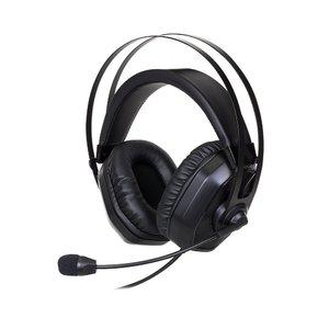 Cooler Master MH320 MasterPulse Gaming Headset - Black