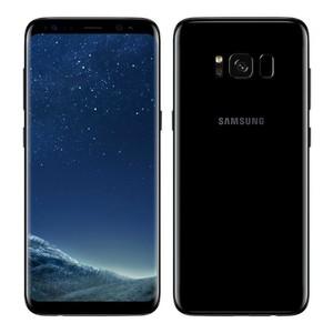 Samsung Galaxy S8 (4G  64GB  Black) American Used Stock  Non-PTA