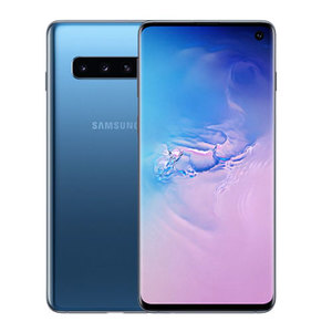 Samsung Galaxy S10 Plus Dual Sim (4G  8GB RAM  128GB ROM  Blue)