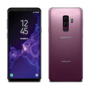 Samsung Galaxy S9+ (4G  6GB RAM  64GB ROM  Purple) American Used Stock  Non-PTA