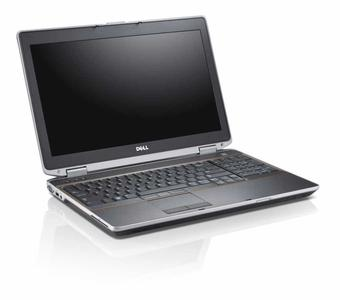 Latitude E6330 Intel Core i5 3320M 2.6GHz 4GB RAM 500GB HDD 13.3 HD Windows 7 Professional Laptop