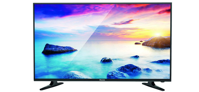 Hisense 43 43N2173 FULL HD LED TV (Official Warranty)