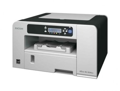 Ricoh Color GELJET Printer SG-3110DN