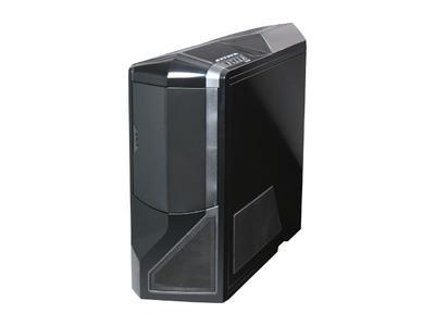 NZXT Phantom Black Full Tower Casing - PHAN-001BK
