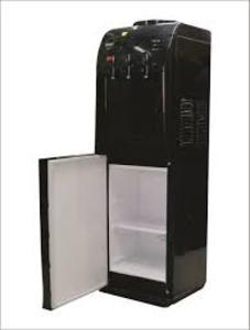 Orient OWD-531 Water Dispenser Three Tap 20 ltr Black Colour