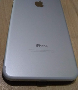 Used Apple iPhone 7 Plus (128GB  Siver)