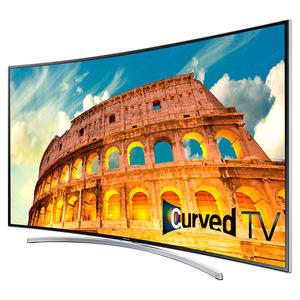 Samsung 65 65H8000 CURVED SMART LED TV