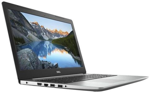 Dell Inspiron 15 5570 - 8th Gen Ci5 QuadCore 08GB 1TB 15.6 Full HD 1080p Touchscreen Win 10 Backlit KB (Silver)