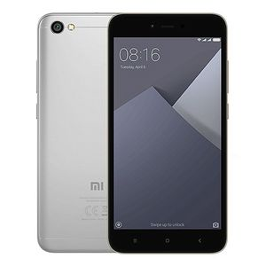 Xiaomi Redmi Note 5A Dual Sim (4G  2GB RAM  16GB ROM  Black) 1 Year Official Warranty