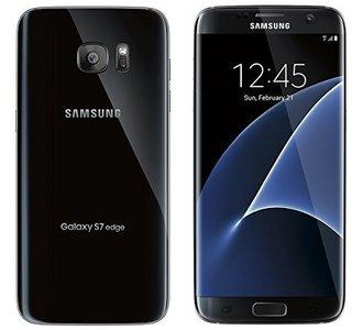 Samsung Galaxy S7 Edge G935 Sprint (4G  32GB   Black) American Used Stock