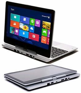 HP Elitebook Revolve 810 G2 11.6 HD Touchscreen 2-in-1 Laptop  Intel Core i5-4200U up to 2.6GHz  8GB Ram  256GB SSD  Webcam  USB 3.0  Backlit Keyboard  Windows 10 Professional (Certified Refurbished)