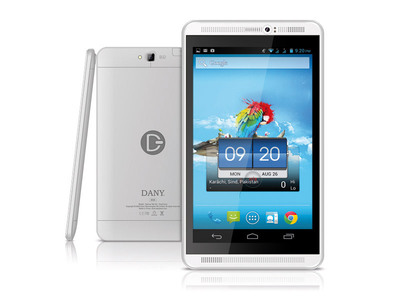 Dany Genius Tab G5 White
