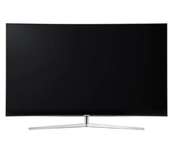 Samsung 55 55KS9500 SUHD 4K CURVED SMART LED TV