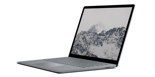 Microsoft Surface Pro Laptop 2017 Intel Core i5 7th Gen 4GB RAM 128GB Intel® HD Graphics 620 Win10 Pro