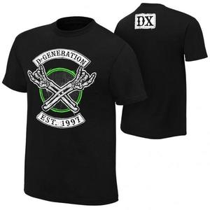 Combo Deal - 1 Black Hoodie with 1 Cotton Printed Roman Reigns T Shirt