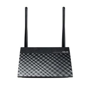 ASUS RT-N12+ B1 Wireless-N300 3-in-1 Router/AP/Range Extender