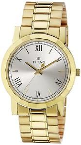 Titan Analog Men Watch - 1644YM01