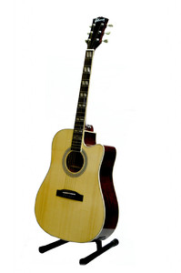 Gibson FN-99ce 41 Semi Acoustic Guitar (Natural)