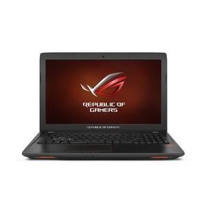 ASUS ROG Strix GL553V Gaming Laptop Core i7-7700HQ 32GB RAM  1TB+256GB SSD  15.6Nvidia GTX 1050Ti 4GB Windows 10
