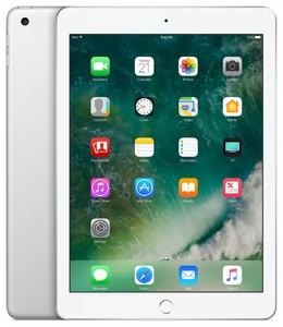 Apple iPad (5th Generation) (4G  32GB  Silver)
