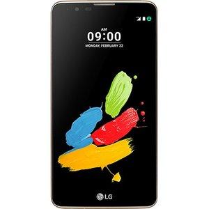 LG Stylus 2 Dual Sim K520 (4G - 16GB) Brown