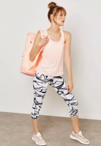 Adidas Prime Tank (Pink)