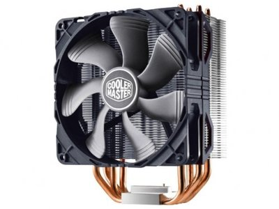 Cooler Master Hyper 212X CPU Cooler (1 Year Local Warranty)