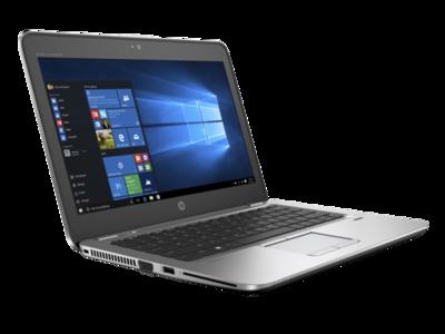 HP Elitebook 820 G3 Core i5-6300U 2.4Ghz  8GB  256GB SSD  Intel HD 12.5 FHD DOS(Open Box)
