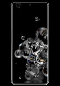 Samsung Galaxy S20 Ultra (4G  12GB  128GB Cosmic Black) - Non PTA
