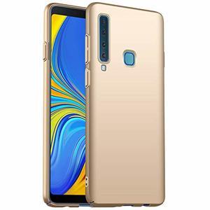 Samsung Galaxy A9 (2018) Dual Sim (4GB  6GB RAM  128GB  Gold)