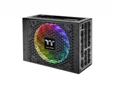Thermaltake Toughpower iRGB PLUS 1250W Titanium - TT Premium Edition (1 Year Waranty)
