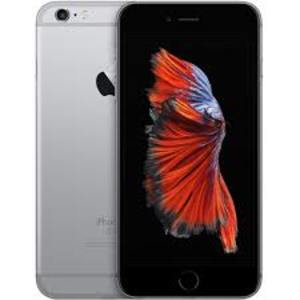 Apple iPhone 6S (32GB  Grey)
